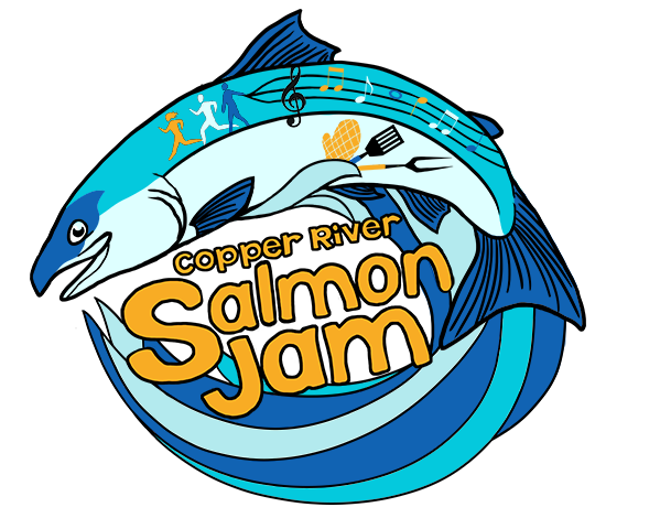 Copper River Salmon Jam | July 13-14, 2018